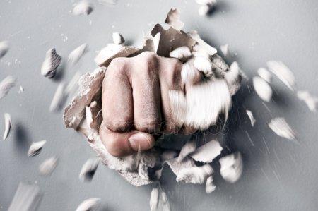 Relevant Anger